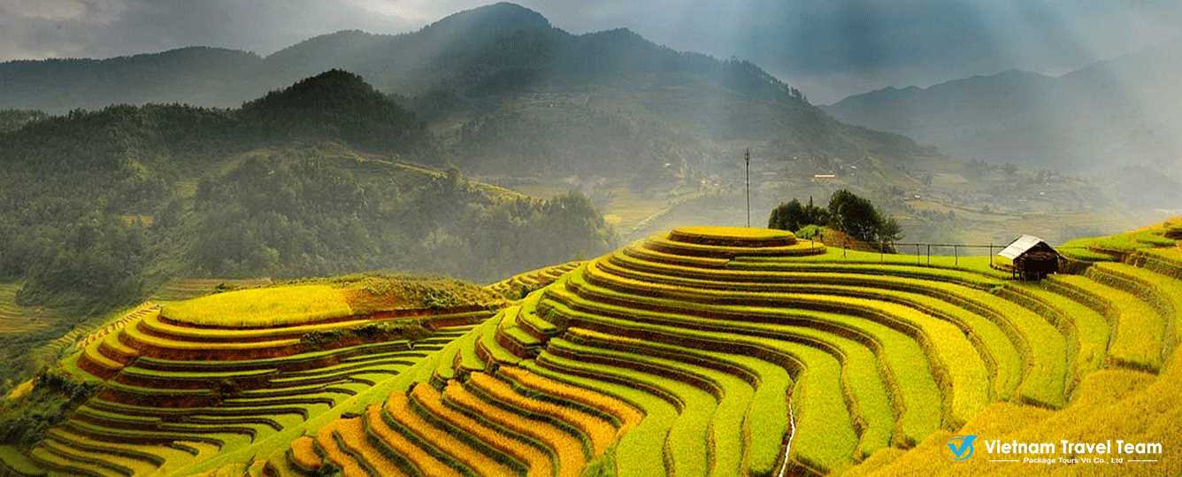 North Vietnam Tours 11 Days 10 Nights