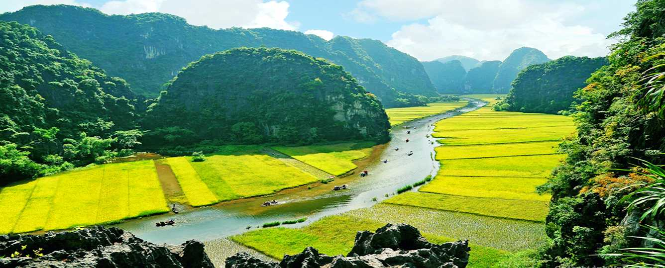 North Vietnam Tours 8 Days 7 Nights