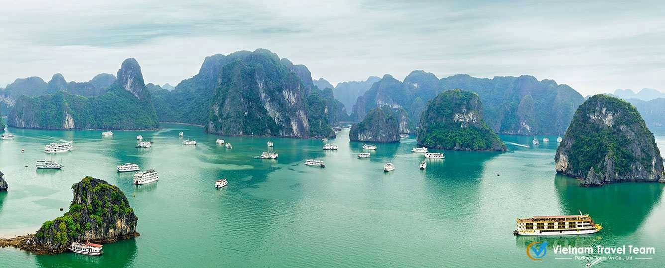 North Vietnam Tours 7 Days 6 Nights